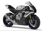 Siêu môtô Yamaha YZF-R1M vừa ra mắt đã bị lỗi giảm xóc