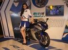 Yamaha YZF-R3 chính thức về Việt Nam, giá tốt 150 triệu đồng