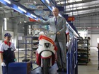 Peugeot Django chính thức sản xuất tại Việt Nam, giá từ 68,5 triệu