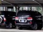 Dùng tiền phạt giao thông mua xe Lexus cho lãnh đạo tỉnh