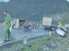 Tai nạn thảm khốc ở Lạng Sơn, 5 người thương vong