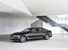 BMW 7-Series 2016 tạm ngừng bán 7-Series 2016 vì lỗi túi khí