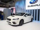 """Subaru: Ấn tượng """"liêu trai"""" với mô hình Outback cắt đôi"""