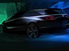 """Honda Odyssey 2018 lần đầu tiên """"xuất đầu lộ diện"""""""