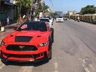 Ford Mustang độ Wide Bodykit đi hỏi vợ tại Quảng Ninh
