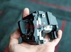 """""""Đập hộp"""" bộ smartkey của Honda SH 2015: Nặng 2,8 kg, giá 7 triệu Đồng!"""