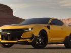 """Diện kiến Chevrolet Camaro """"đóng vai"""" Bumblebee trong """"Transformers 5"""""""