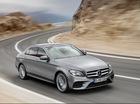 Mercedes-Benz tung thông tin chi tiết về máy dầu trên E-Class mới