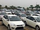 Chưa bãi bỏ Thông tư 20: Doanh nghiệp nhập khẩu ô tô nghi ngờ có