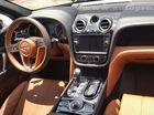 Khám phá nội thất chiếc SUV siêu sang Bentley Bentayga tại Việt Nam