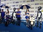 Sắp có giải đua xe Yamaha GP tại Bình Dương, các bạn nữ có thể tham dự