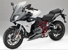BMW nâng cấp bộ ba mô tô phân khối lớn R1200 RT, R và RS