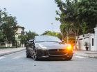 """""""Siêu báo"""" Jaguar F-Type R Coupe độc nhất Việt Nam"""