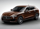 Maserati Levante màu độc xuất hiện tại Việt Nam