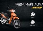 5 xe máy bán chạy nhất tháng 8 ở Việt Nam
