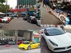9 sự kiện siêu xe nổi bật nhất trong tháng 2/2016