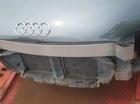 Audi R8 V10 2012 màu nòng súng gặp nạn tại Việt Nam