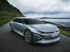 Citroen CXperience Concept - Xe sedan cỡ lớn tràn ngập công nghệ