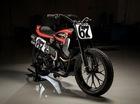 XG750R - Xe đua flat-track đầu tiên trong 44 năm của Harley-Davidson