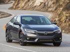 """Honda """"mở sổ"""" nhận đơn đặt hàng Civic 2016 tại Đông Nam Á"""