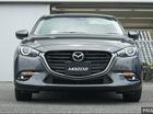 """Ngắm Mazda3 2017 """"bằng xương bằng thịt"""" ngoài đời"""