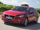 Mazda3 có thêm phiên bản siêu tiết kiệm nhiên liệu, chỉ 3,8 lít/100 km