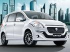 Suzuki Ertiga 2016 ra mắt tại Thái Lan, Toyota Innova hãy coi chừng!