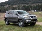 """Toyota """"thai nghén"""" phiên bản hybrid của Innova và Fortuner thế hệ mới"""