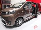 Toyota Proace Verso - Xe gia đình lý tưởng