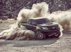 Chevrolet Colorado ZR2 - Xe bán tải chuyên để off-road
