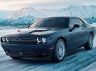 """Dodge Challenger GT 2017 - """"Xe cơ bắp"""" đầu tiên có hệ dẫn động 4 bánh AWD"""
