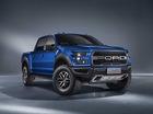 """""""Khủng long"""" Ford F-150 Raptor 2017 ra mắt Trung Quốc với giá cao"""