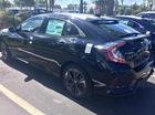"""Honda Civic Hatchback 2017 """"bằng xương, bằng thịt"""" tại đại lý"""