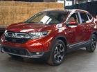 Honda CR-V thế hệ mới sẽ ra mắt Đông Nam Á vào đầu năm sau