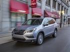 Honda Pilot 2017: Thêm công nghệ, giá từ 30.595 USD