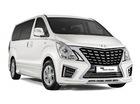 Xe đa dụng Hyundai Starex nâng cấp trình làng, giá từ 872 triệu Đồng
