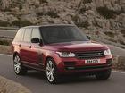 Range Rover SVAutobiography 2017 có thêm phiên bản mới