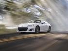 Subaru BRZ 2017 trình làng với động cơ mạnh hơn