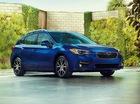 """Subaru Impreza được bình chọn là """"Xe của năm 2016-2017"""" tại Nhật Bản"""