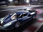 """Arash AF10 2016 - Siêu xe mạnh hơn cả """"ông hoàng"""" Bugatti Veyron"""