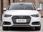 Audi A4L thế hệ mới: Dài nhưng nhẹ hơn trước