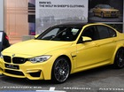 """BMW M3 phiên bản kỷ niệm 30 năm sinh nhật có giá """"chát"""""""