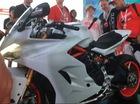Mô tô thể thao Ducati 939 Supersport mới bất ngờ được hé lộ