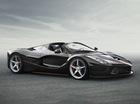 Nhà sưu tập xe kiện Ferrari vì không mua được LaFerrari mui trần