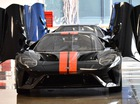Hai chiếc siêu xe GT 2017 đầu tiên xuất xưởng đều thuộc sở hữu của lãnh đạo hãng Ford