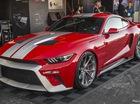 """""""Ngựa hoang"""" Ford Mustang bản độ """"đầy thị phi"""" có giá 2,75 tỷ Đồng"""