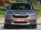 Honda Avancier, đối thủ của Toyota Highlander, có giá từ 889 triệu Đồng