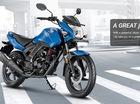 Xe côn tay Honda CB Unicorn 160 có phiên bản mới, giá từ 26,4 triệu Đồng