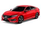 Honda Civic phiên bản thể thao ra mắt Philippines với giá 684 triệu Đồng