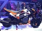 Xe 110 phân khối Honda Navi gây sốc với giá chỉ 12,9 triệu Đồng